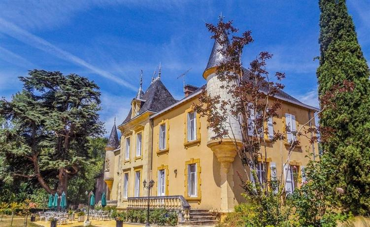 Chateau Monteil