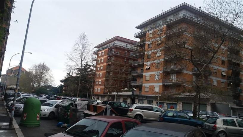 Guest House Il Marchese del Grillo