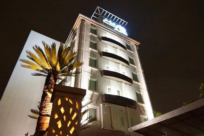 Hotel Lei Adult Only
