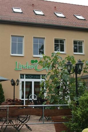 Lindencafe Luckenwalde