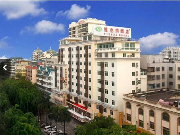 Vienna Hotel Sanya Phoenix Island Branch