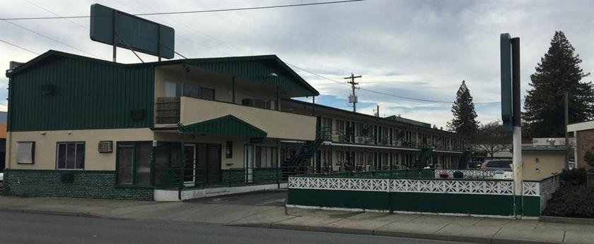 Discovery Inn Grants Pass