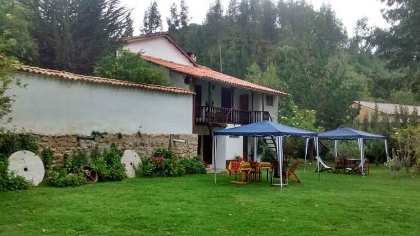 Hacienda Hotel La Anunciada