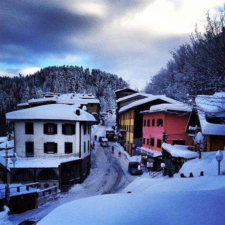 Hotel A Abetone Italia
