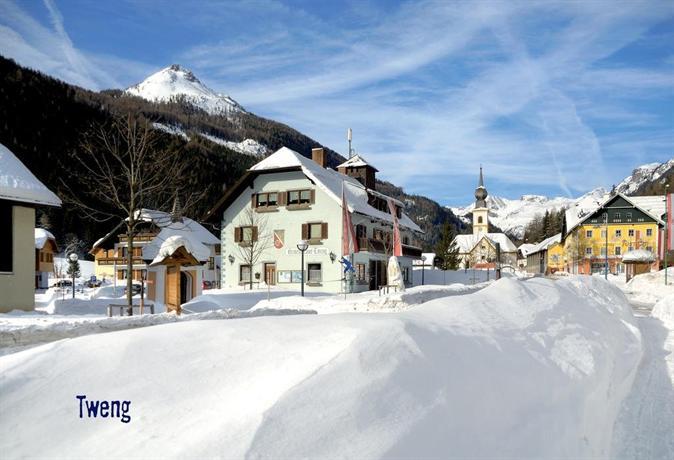 Alpina Holiday Living Ferienhaus