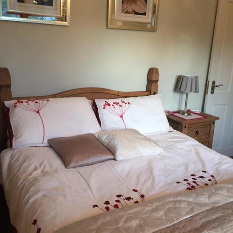 Eyam Tea Rooms And Bed And Breakfast Hope Valley