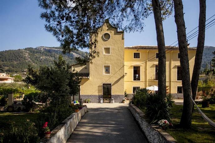 Villa Carmen Bocairent