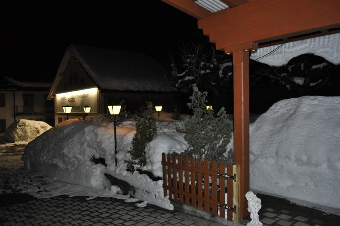 Hotel Restaurant Raben