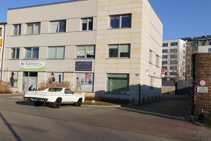 Sport Hostel Warsaw