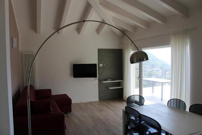 Terrazze sul Garda, Tenno - Compare Deals