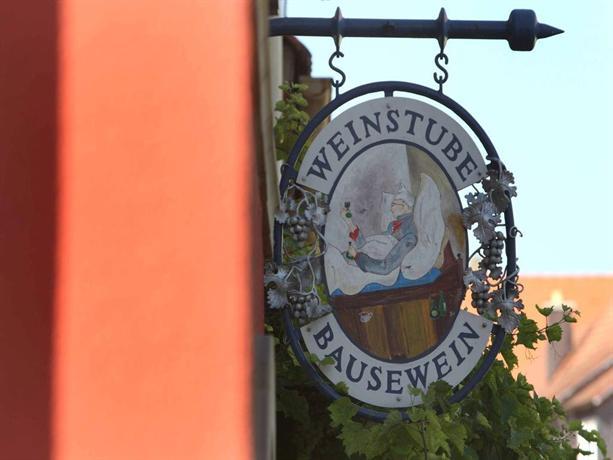 Altstadthotel Bausewein
