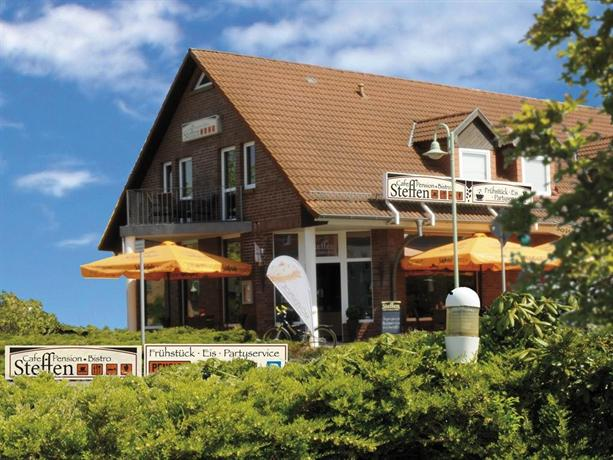 Cafe pension steffen sanitz compare promo es for Warnemunde hotel pension