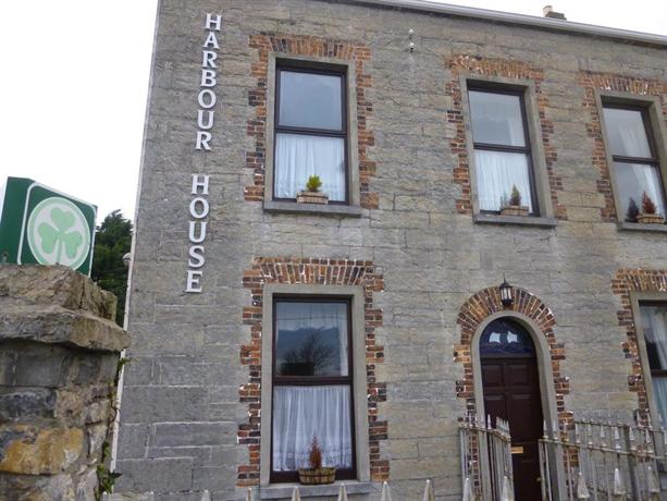 Harbour House Budget Accommodation
