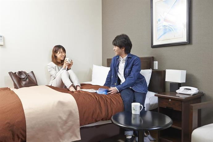 hotel sealuck pal takasaki comparez les offres. Black Bedroom Furniture Sets. Home Design Ideas