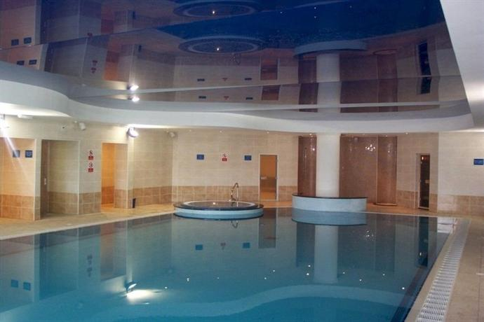 The Whitehouse Hotel Telford Wellington Compare Deals