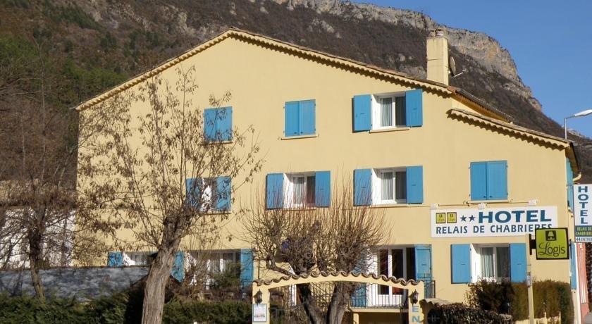 Hotel Relais de Chabrieres