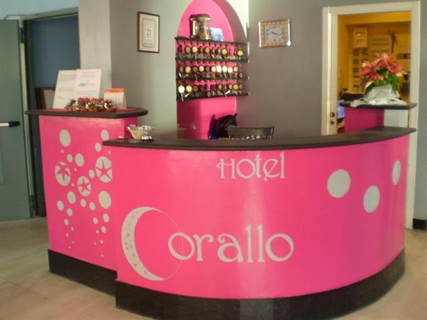 Hotel Corallo Pietra Ligure Recensioni