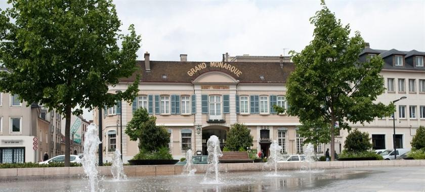 Chartres Hotel Spa