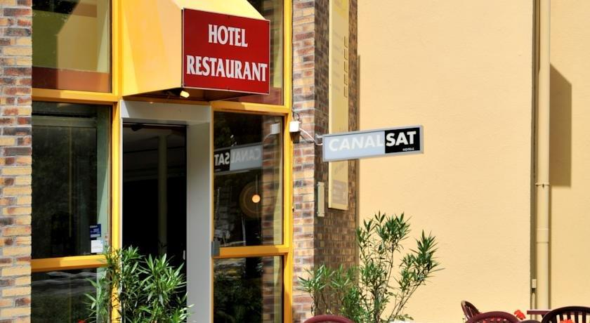 Hotel Amarante