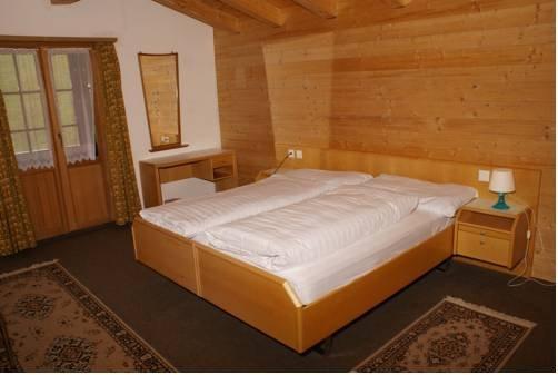 Schwendi Mountain Lodge