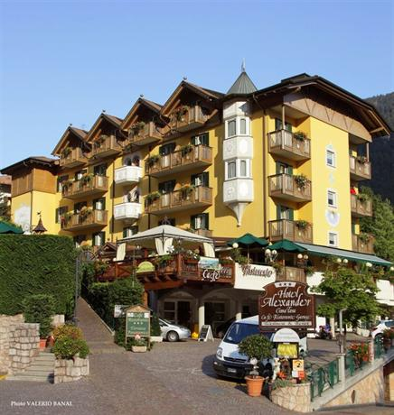 Hotel alexander molveno offerte in corso - Hotel a molveno con piscina ...