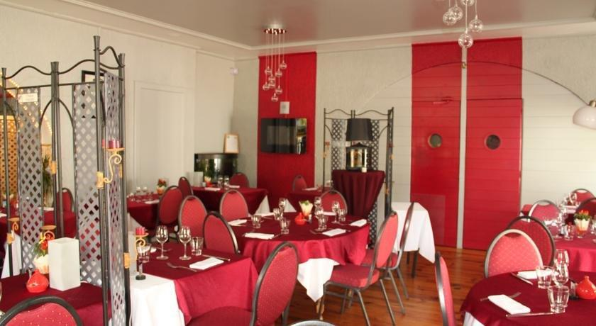 Restaurant Hotel De La Plage Piriac
