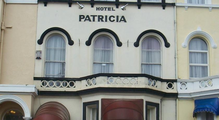 The Patricia Hotel Torquay