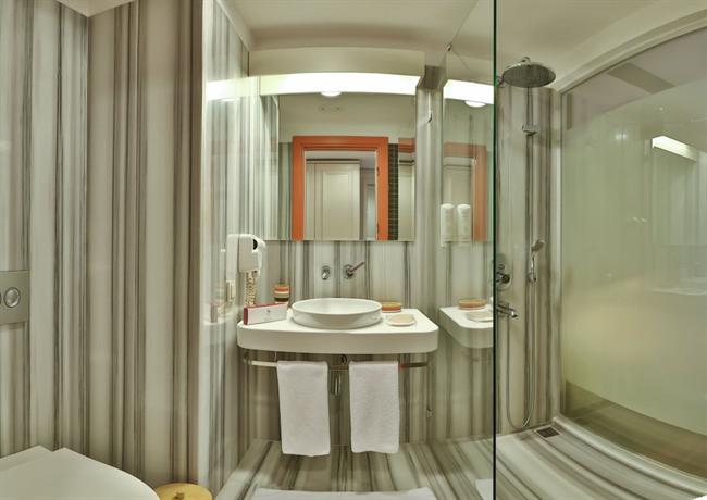 Millennium Suites Hotel Reviews Istanbul Turkey Holiday Watchdog