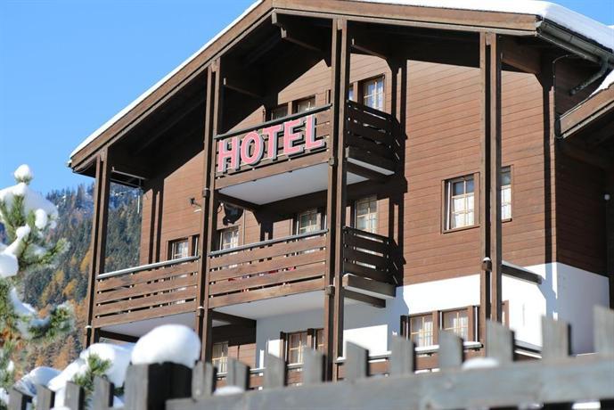 Hotel Blinnenhorn