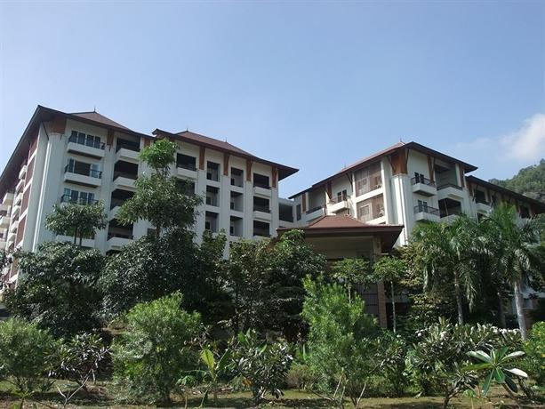 Blue mountain hotel hua hin compare deals for Terrace 90 hua hin