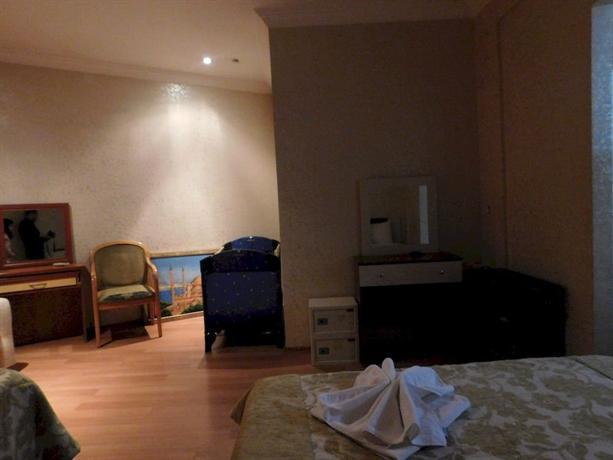 Ast hotel istanbul buscador de hoteles estambul turqu a - Hoteles turquia estambul ...