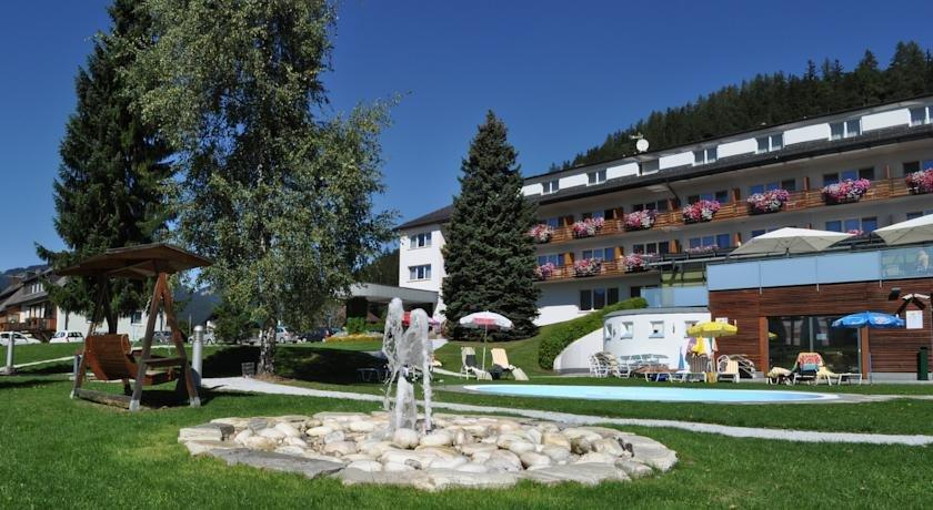 Hotel Restaurant Grimmingblick