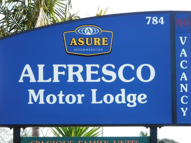 Asure Alfresco Motor Lodge