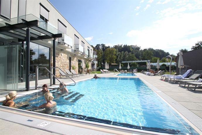 Golf Hotel Osterreich