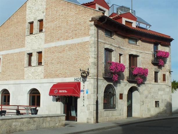 Hotel puerta del arco tudela de duero compare deals - Hotel puerta del arco ...