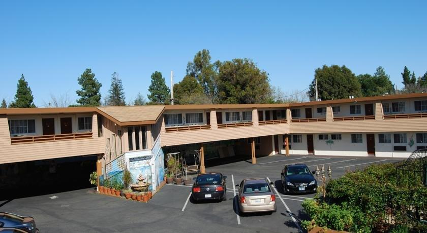 stanford motor inn palo alto compare deals