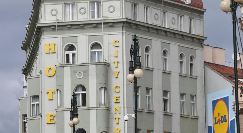 City centre hotel prague compare deals for Hotels in prague city centre