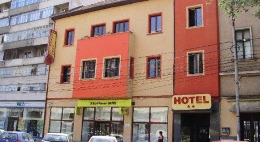 Nord Hotel Timisoara