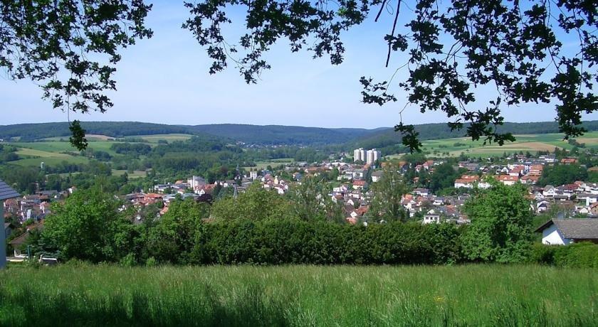 Hotel Schloessmann Bad Konig