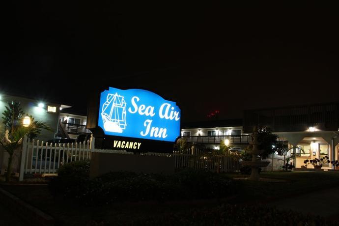 sea air inn morro bay compare deals. Black Bedroom Furniture Sets. Home Design Ideas