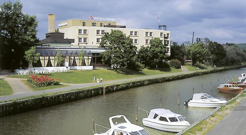 Sokos Hotel Rikala Salo Compare Deals