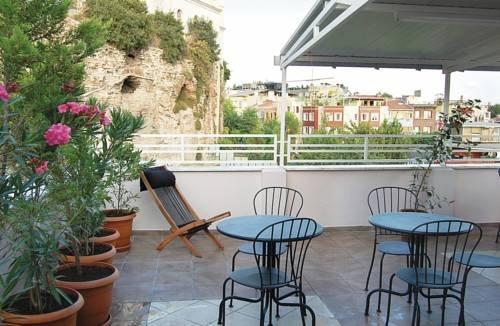 Topkapi apartments istanbul buscador de hoteles estambul - Hoteles turquia estambul ...