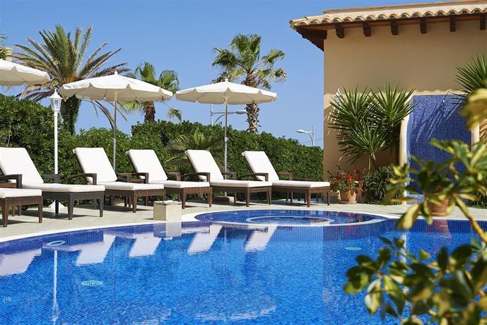 Hotel Chiquita Mallorca