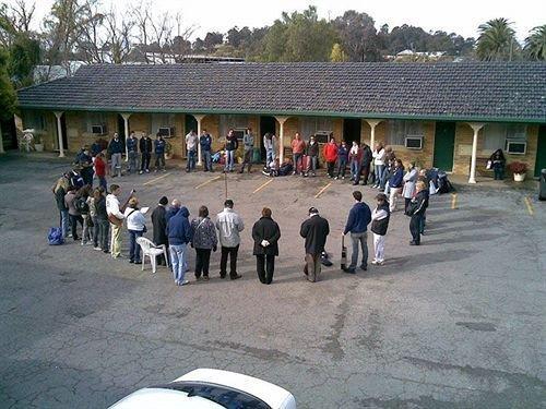Hunter Valley Motel Cessnock Compare Deals