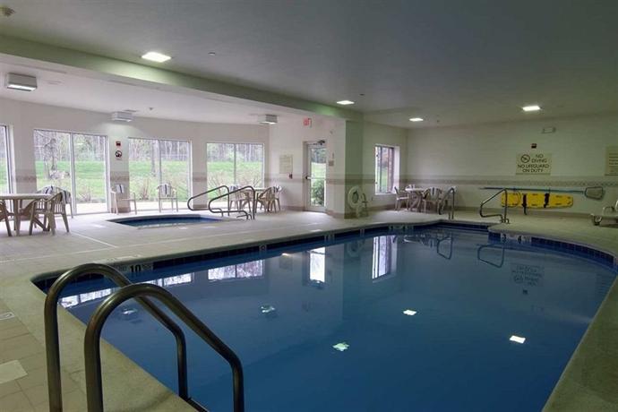 Wonderful About Hilton Garden Inn Newburgh