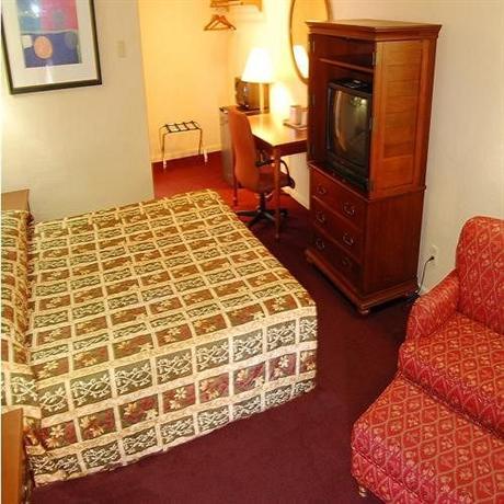 Red Carpet Inn St Augustine Saint Augustine Compare Deals