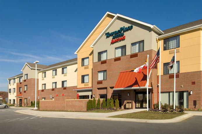 TownePlace Suites Lexington Park Patuxent Naval Station