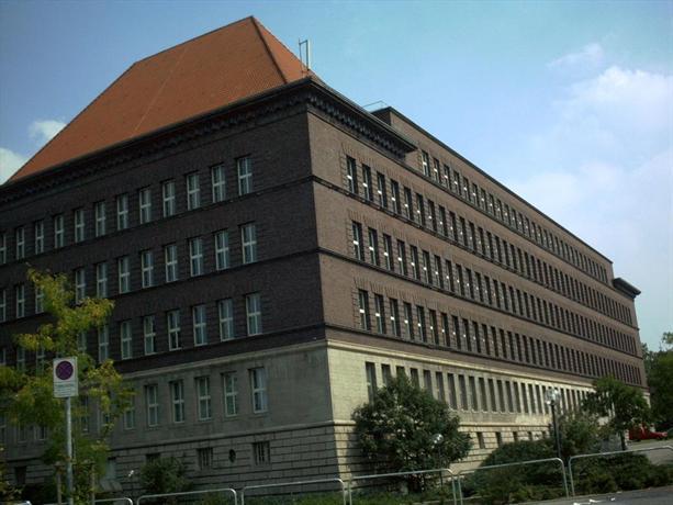 Hotel Am Freihafen Duisburg