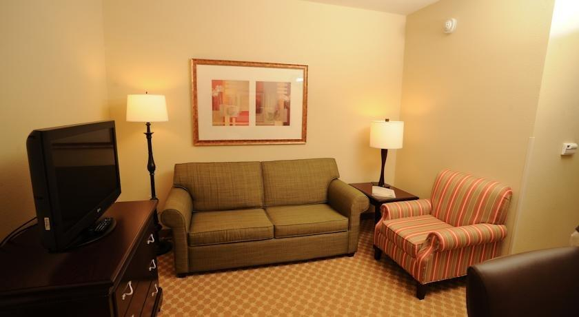 Country Inn & Suites Concord