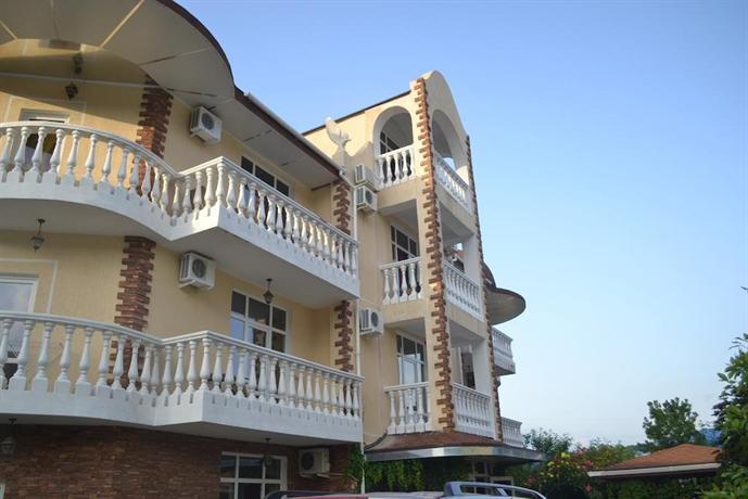 Gestia Hotel
